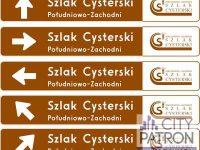 Szlaki turystyczne
