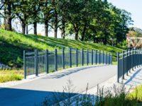 barierki ochronne ze stali