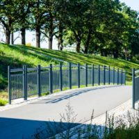 barierki mostowe