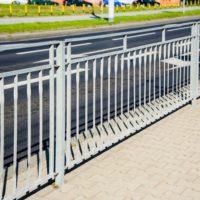 bariery przystankowe