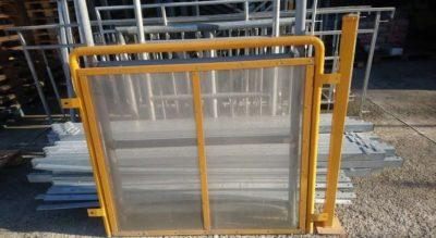 ekran przeciwbłotny błotochron