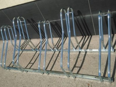 stojaki rowerowe wielostanowiskowe