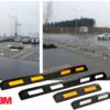 separator parkingowy, ograniczniki parkingowe producent wrocław, ograniczniki na parkingi