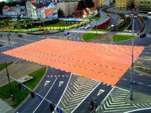 malowanie-nawierzchni-drogowej-strefy-niebezpieczne-wroclaw-producent